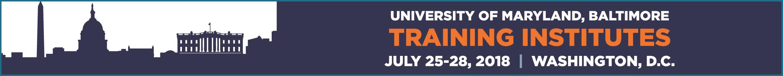 University of Maryland, Baltimore Training Institutes