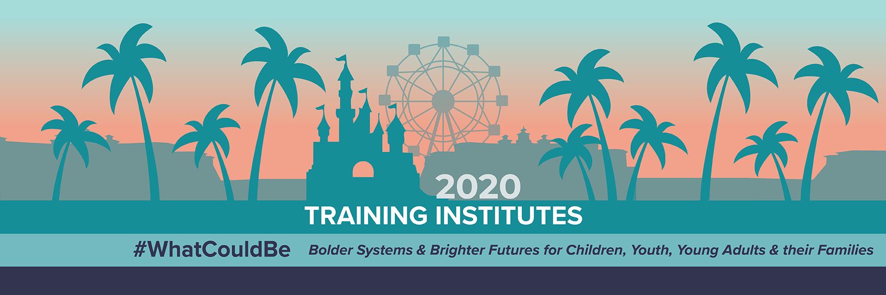 2020 Training Institutes