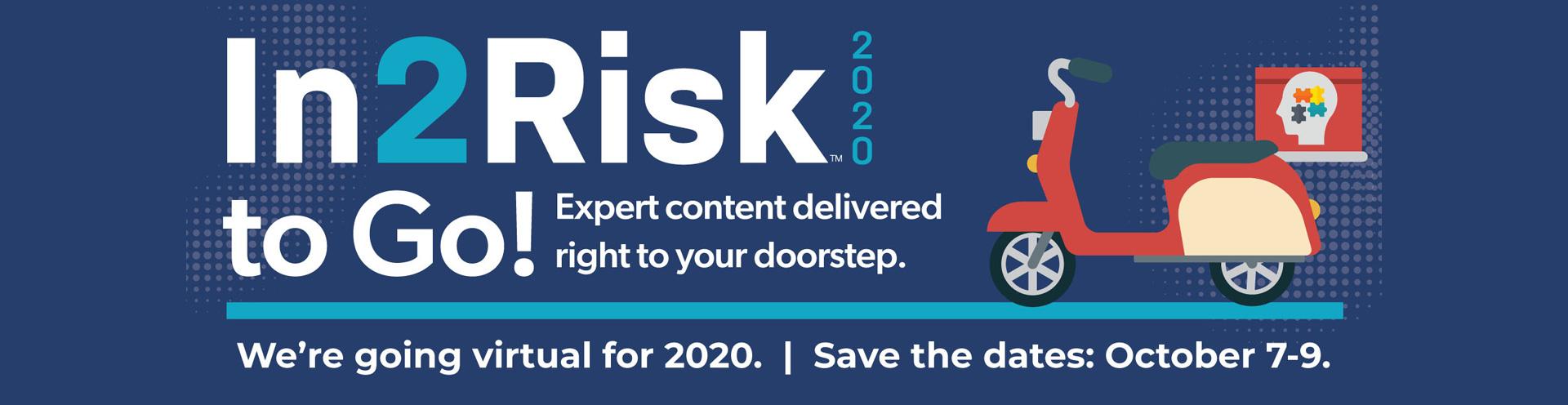 In2Risk 2020