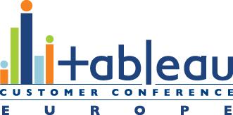 2013 Tableau European Customer Conference