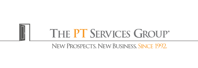 The PT Services Group
