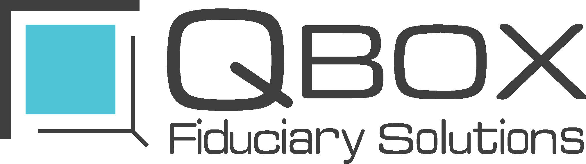 Qbox Logo