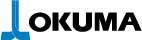 Okuma horiz logo 150 pix
