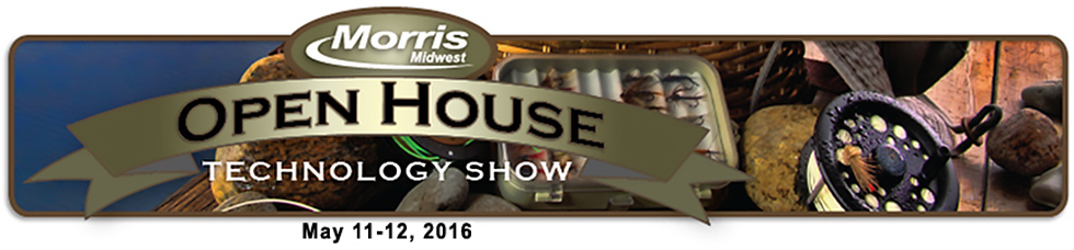 Morris Midwest Technology Show