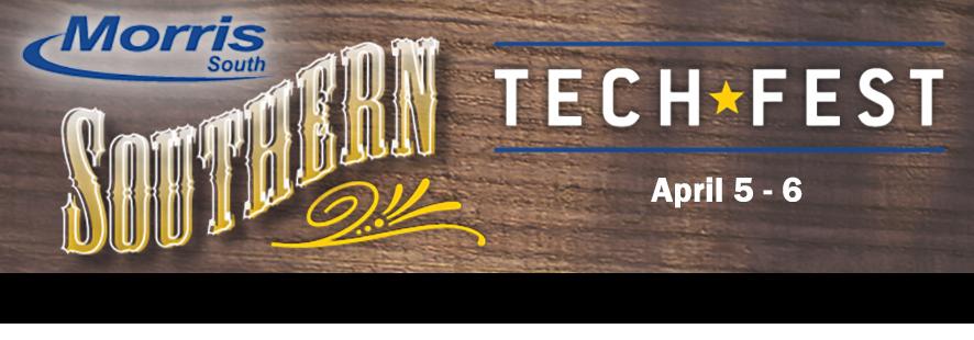 Southern Tech Fest