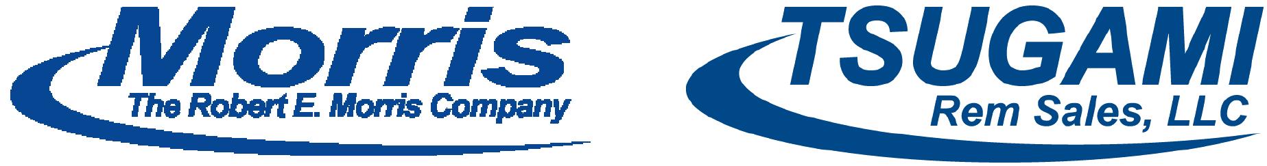 REMCO Tsugami logos