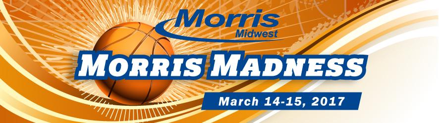 Morris Madness
