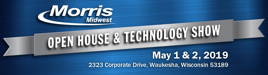 Morris Midwest - Waukesha Open House