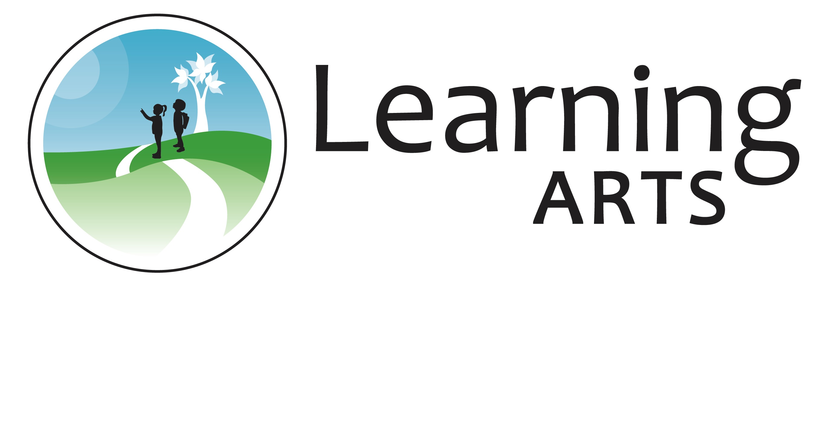 Learning Arts logo