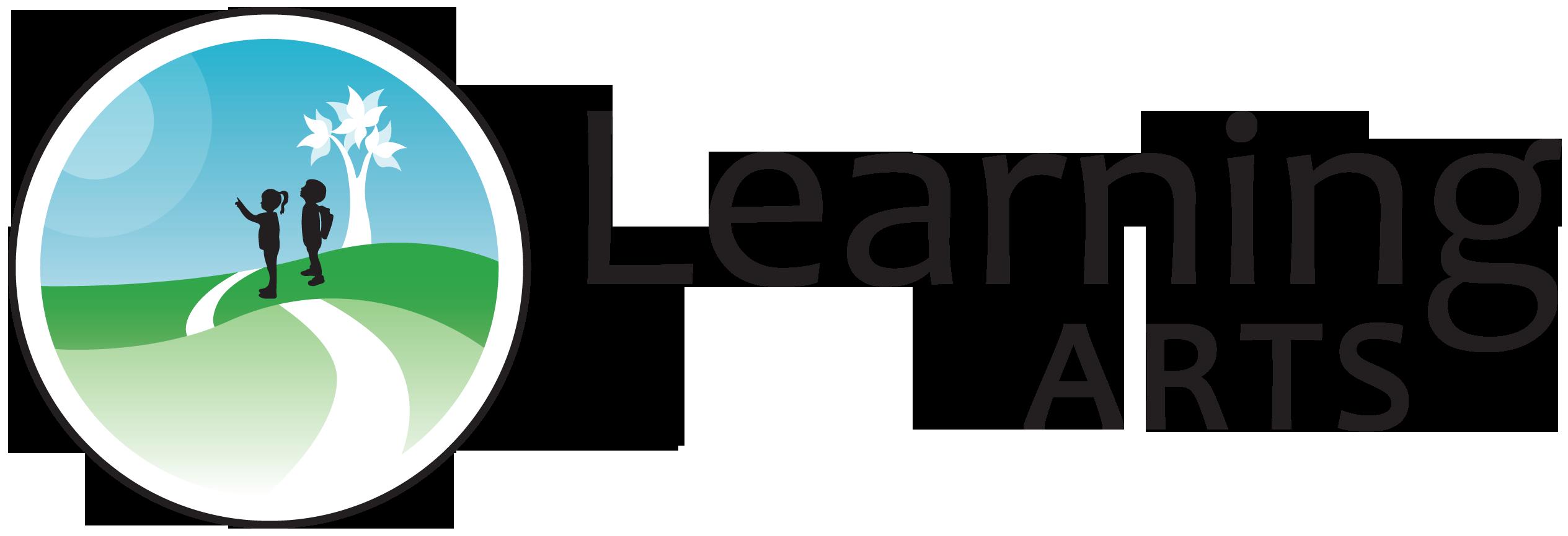 PLATINUM LearningARTS_Logo_FINAL