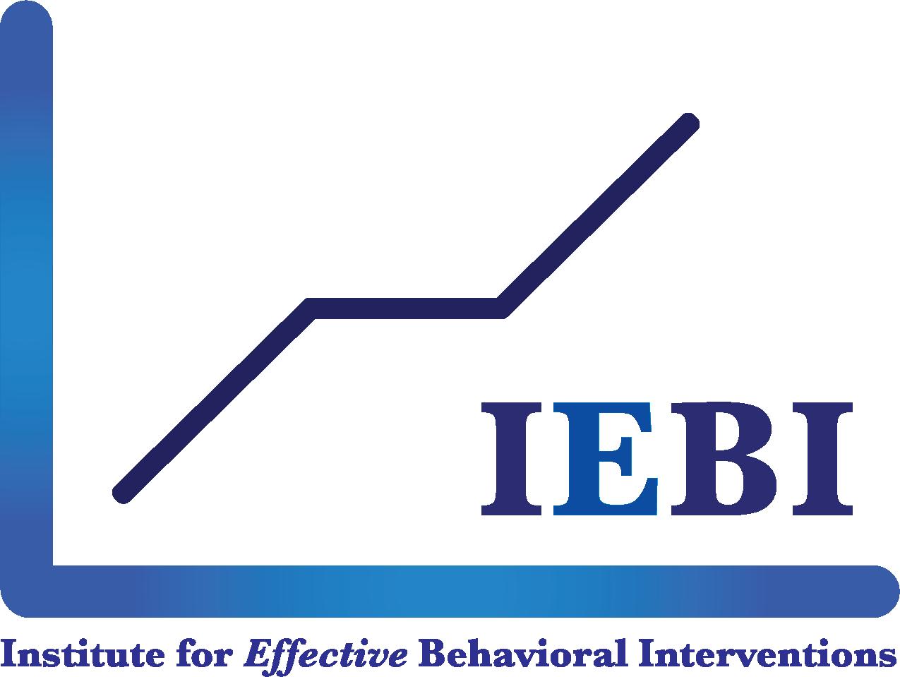 InstituteForEffectiveBehavioralInterventions-SILVE