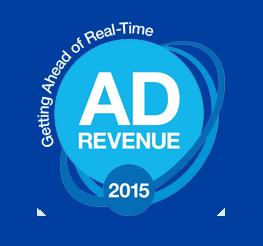 Ad Revenue Conference 2015