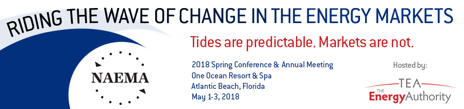 NAEMA 2018 Spring Conference