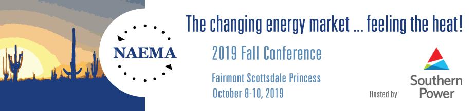 NAEMA 2019 Fall Conference