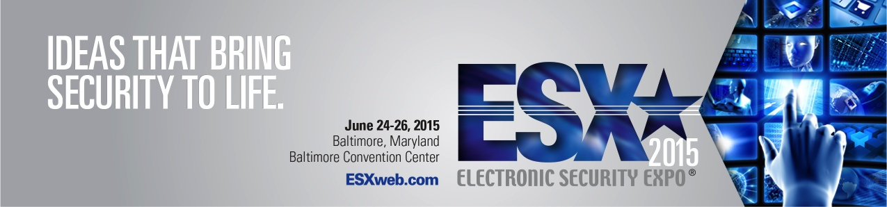 Electronic Security Expo 2015