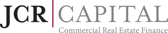 JCR Capital Logo