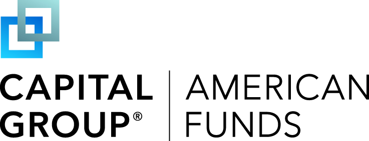 Capital Group + American Funds Logo