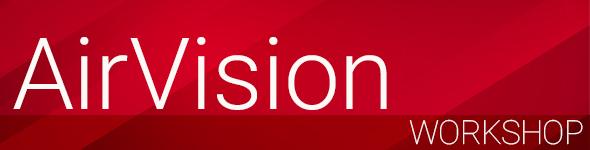Sabre  AirVision Planning & Scheduling Global Workshop