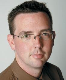 David Lantrip