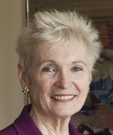 Suzanne Smeaton