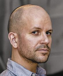 Eric Michael Tollefson