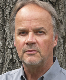 Paul MacFarland