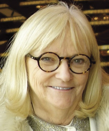 Kirstie Bennett