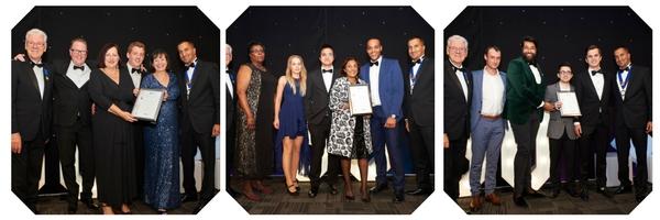 Finalists Care Establishment of the Year Award