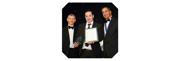Catering Manager Winner