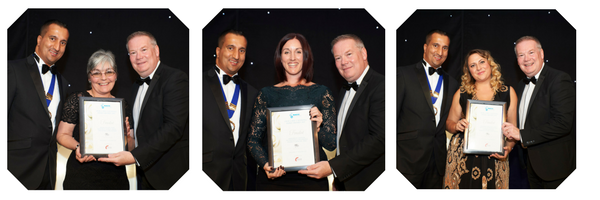 Finalists Our Care catering hero