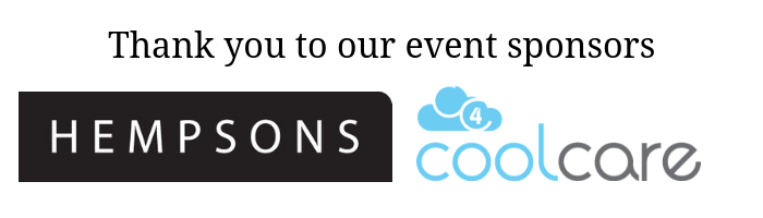 Thank you to our event sponsors-3