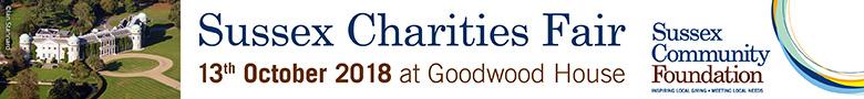 Sussex Charities Fair