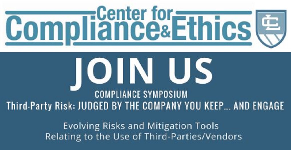Compliance Symposium