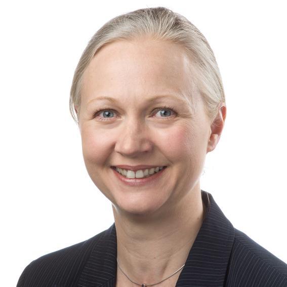 Dr Kirsten Gormly