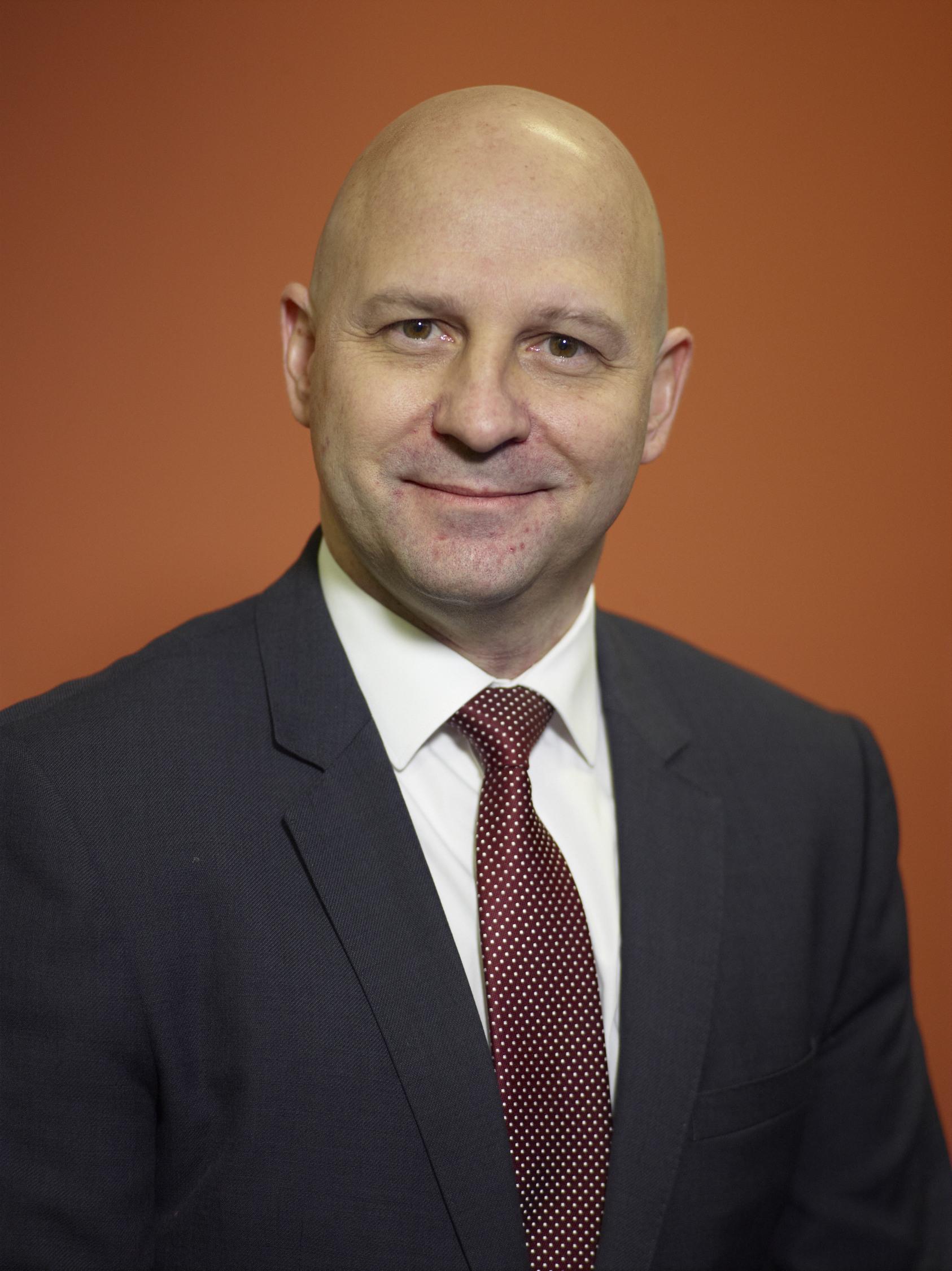 Andrew Dobrotwir
