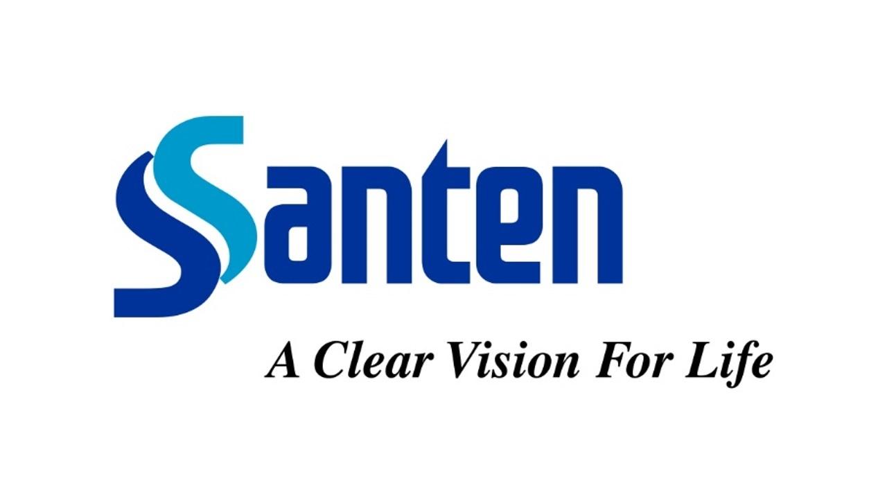 Santen Inc.