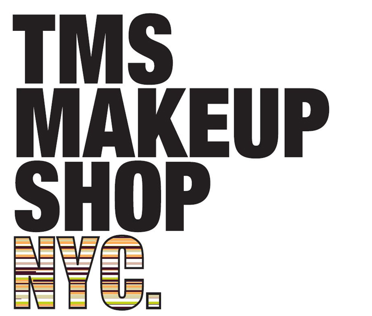 TMS Makeup Shop NYC 2017