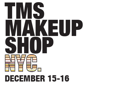 TMS Makeup Shop NYC 2018