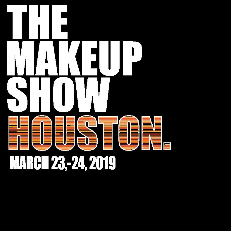 The Makeup Show Houston - 2019