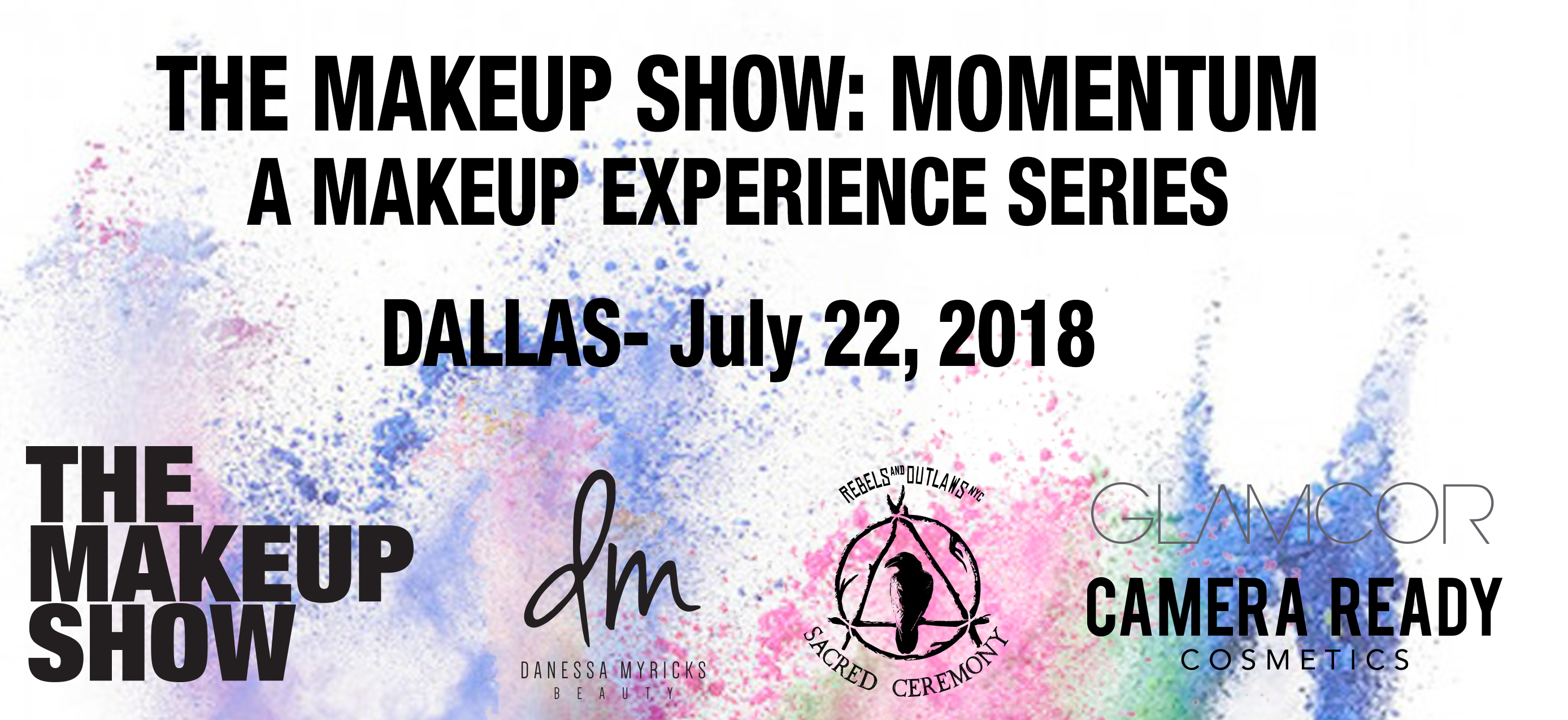 The Makeup Show: Momentum Dallas