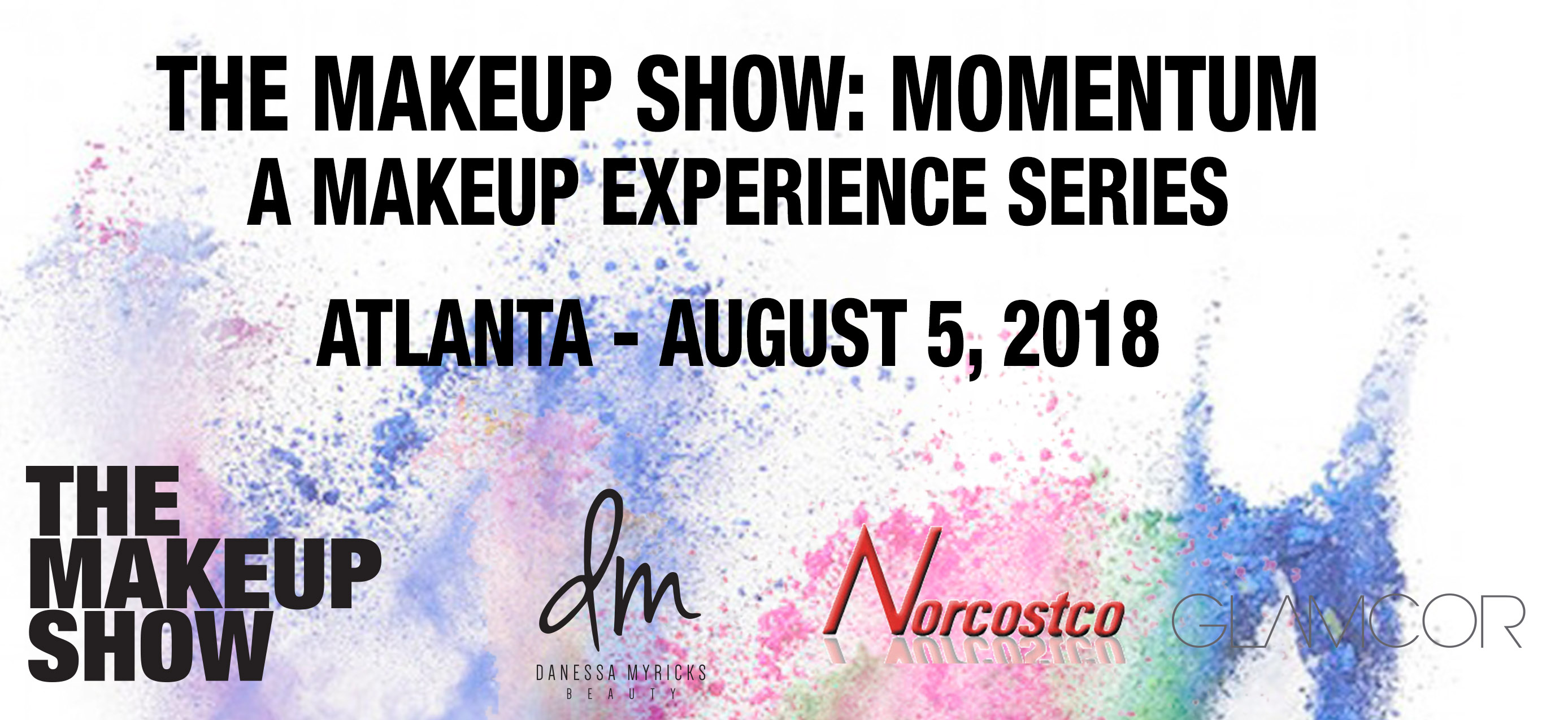The Makeup Show: Momentum Atlanta
