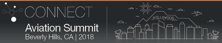 CONNECT Aviation Summit