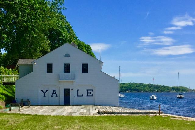 Yale-Harvard Regatta
