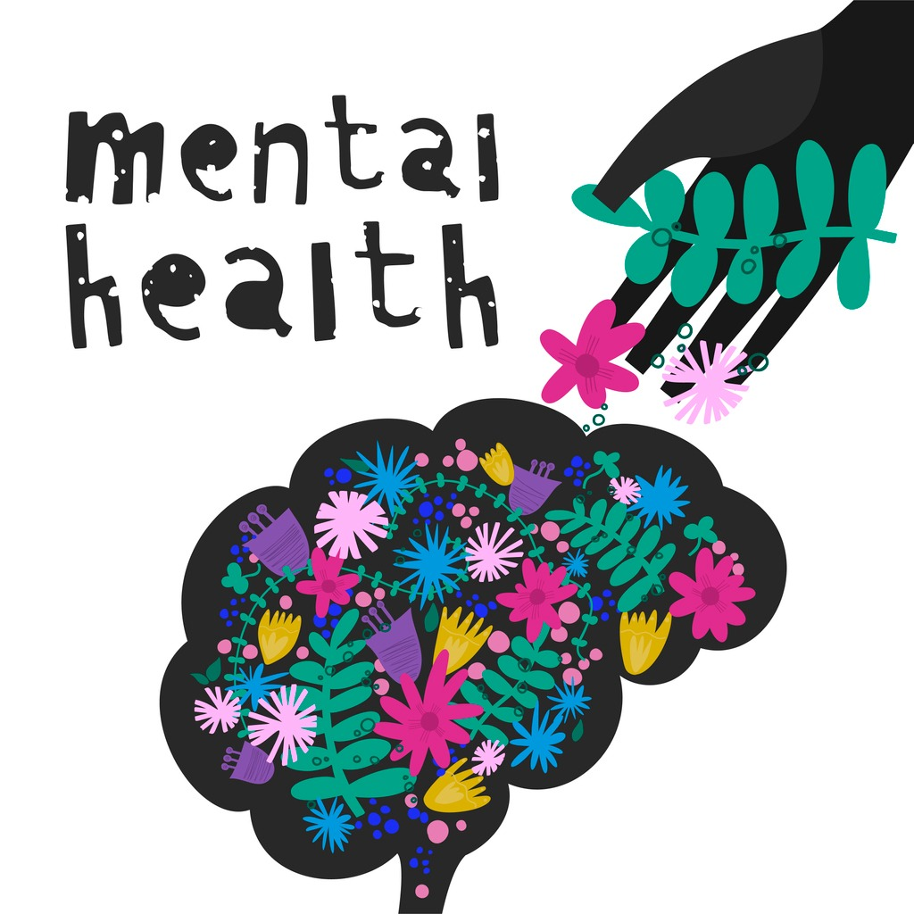 mental-health-vector-illustration-vector-id1044233