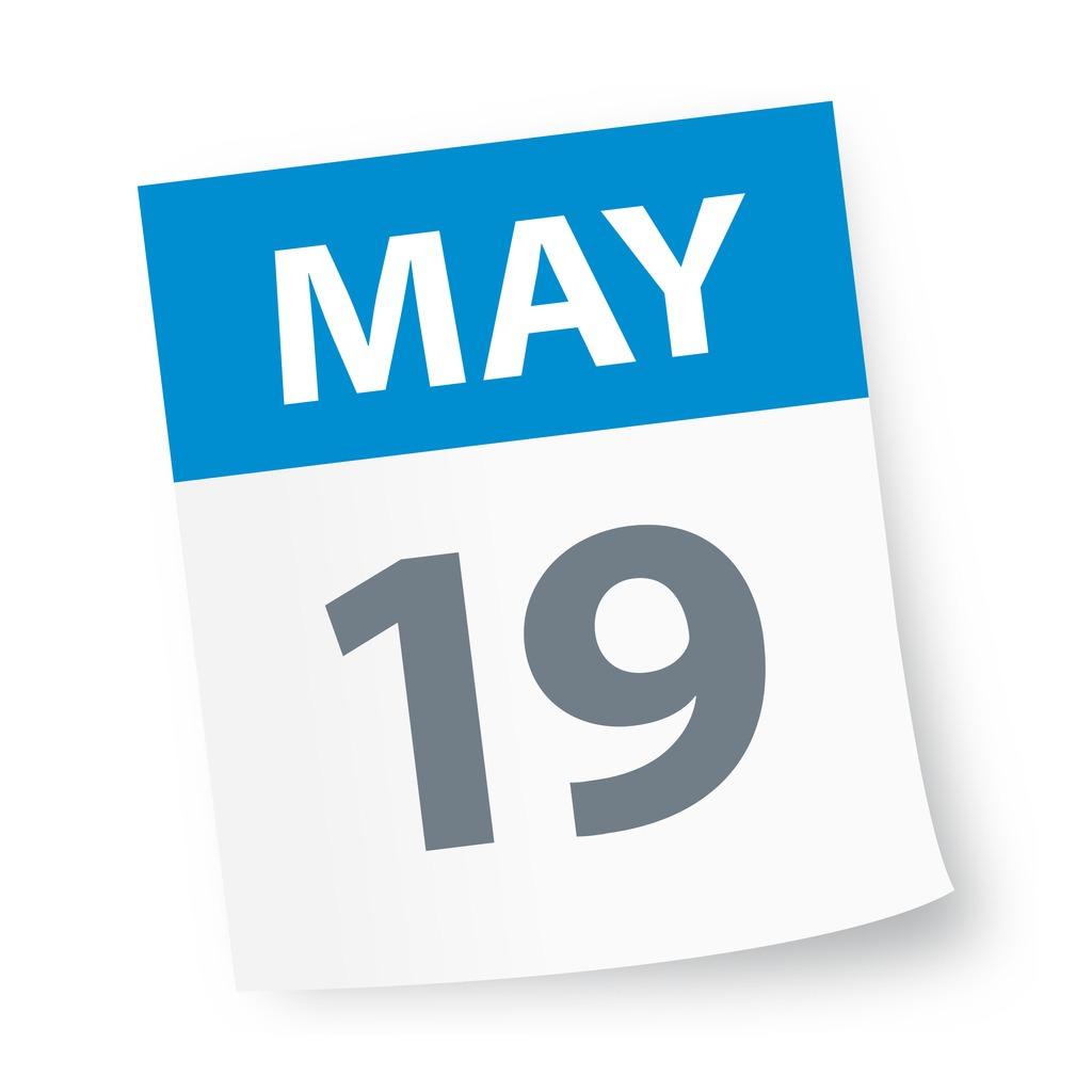 may_19_blue_calendar