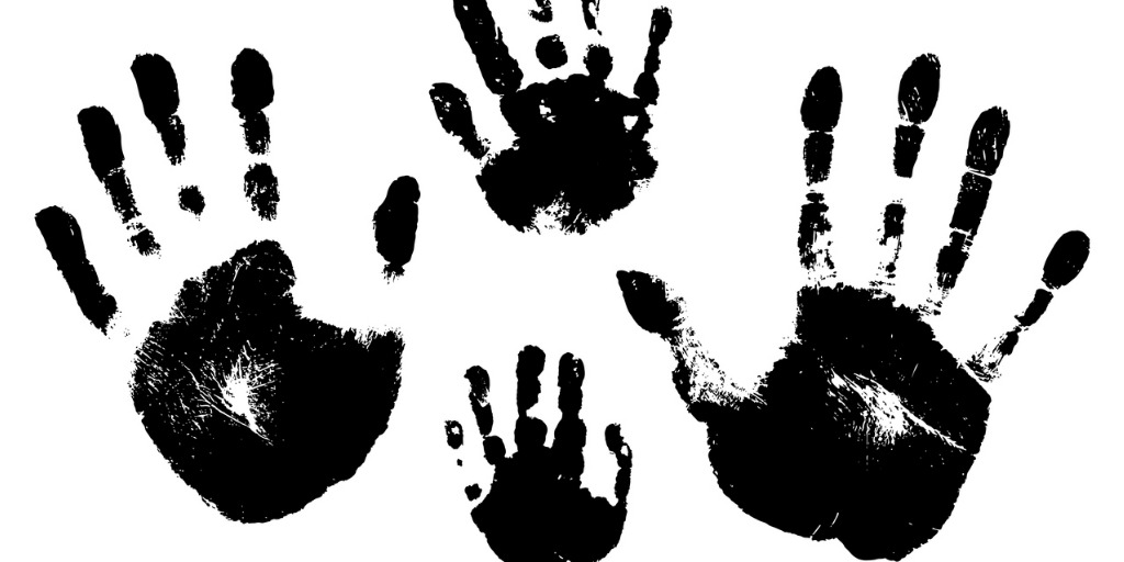 handprints-of-a-man-a-woman-a-child-vector-silhoue
