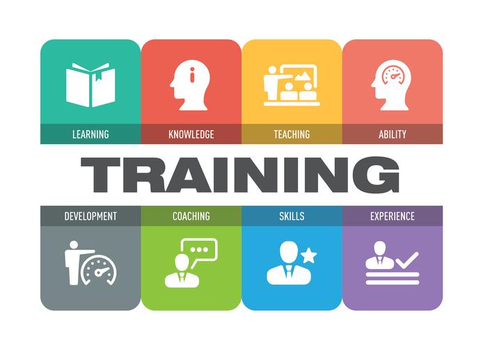 Oct 15 2018 Newsletter Training Image