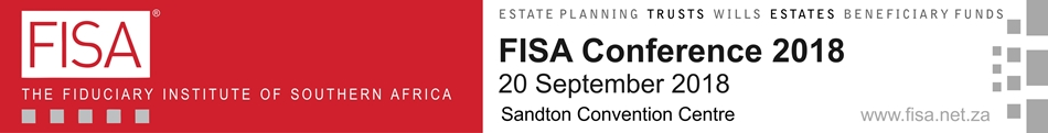 8th ANNUAL FISA CONFERENCE - 2018