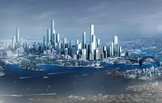 Future Sydney
