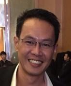 Desmond Chee - facilitator